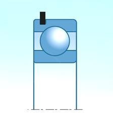 55,000 mm x 120,000 mm x 29,000 mm  NTN-SNR 6311N радиальные шарикоподшипники