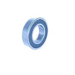 18,75 mm x 42 mm x 12 mm  PFI 6004DW радиальные шарикоподшипники