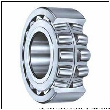 320 mm x 620 mm x 224 mm  ISB 23268 EKW33+OH3268 сферические роликоподшипники