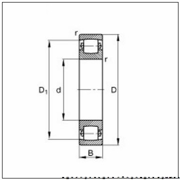 Recessed end cap K399074-90010 Backing spacer K118866 Vent fitting K83093        промышленный подшипник APTM