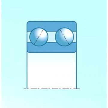 20 mm x 52 mm x 25,4 mm  NTN DF0455 радиально-упорные шарикоподшипники