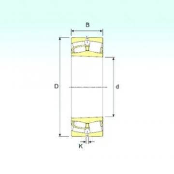 630 mm x 1030 mm x 400 mm  ISB 241/630 K30 сферические роликоподшипники