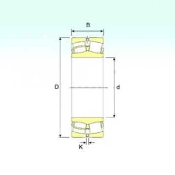 480 mm x 790 mm x 308 mm  ISB 24196 сферические роликоподшипники