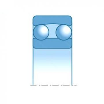 40,000 mm x 80,000 mm x 23,000 mm  SNR 2208EEG15 самоустанавливающиеся шарикоподшипники