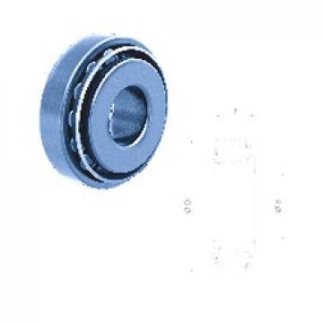 Fersa JH211749/JH211710 конические роликовые подшипники