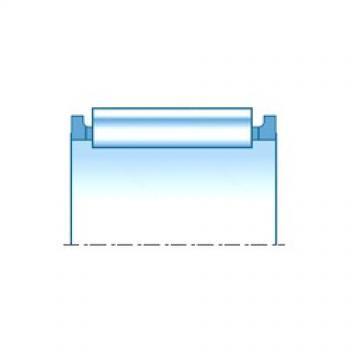 NTN K100X107X31 игольчатые подшипники