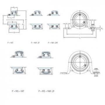SKF P 72 R-30 TF подшипниковые узлы