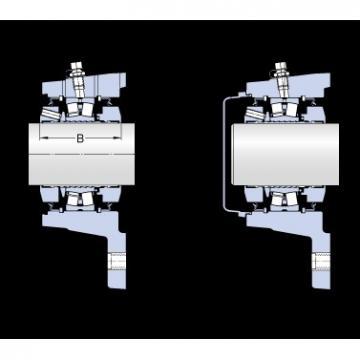 SKF FYNT 40 L подшипниковые узлы