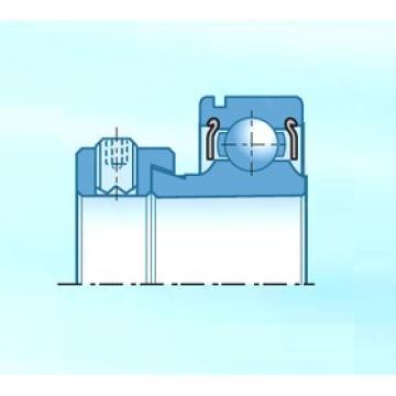 15,000 mm x 40,000 mm x 28,6 mm  NTN AELS202N радиальные шарикоподшипники