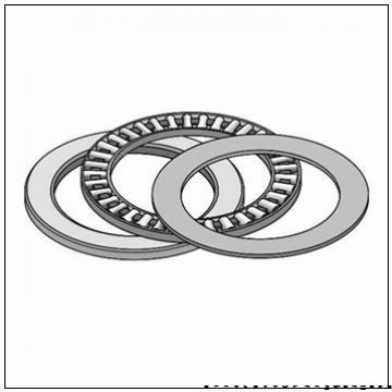 INA RNA4905-RSR игольчатые подшипники