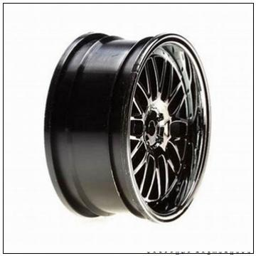 Toyana CX067 колесные подшипники