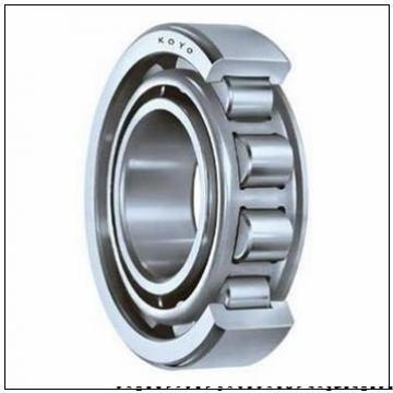 45,242 mm x 80 mm x 19,842 mm  ISO LM603049/14 конические роликовые подшипники