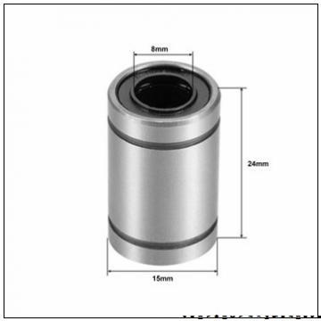 12 mm x 22 mm x 45,8 mm  Samick LME12L линейные подшипники