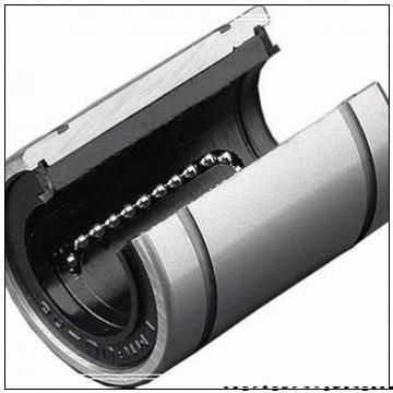 40 mm x 62 mm x 121,2 mm  Samick LME40L линейные подшипники