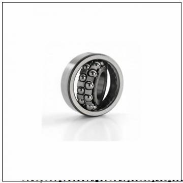 45 mm x 120 mm x 35 mm  ISO 1409 самоустанавливающиеся шарикоподшипники