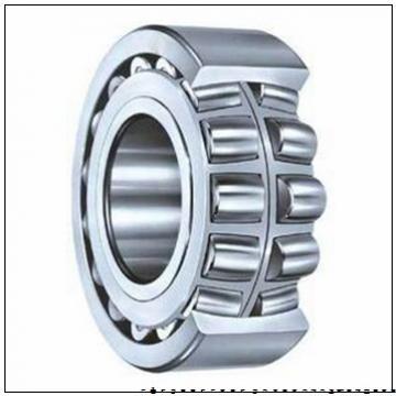 45 mm x 100 mm x 36 mm  NSK 22309EVBC4 сферические роликоподшипники