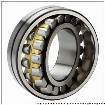 600 mm x 980 mm x 375 mm  NKE 241/600-MB-W33 сферические роликоподшипники