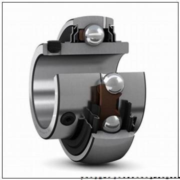 ISO 53307 упорные шарикоподшипники