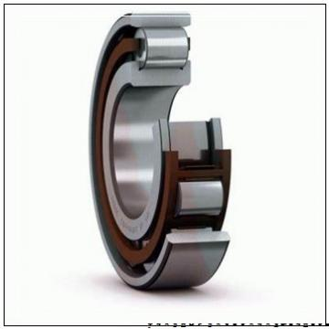 180 mm x 320 mm x 86 mm  SKF NU 2236 ECML упорные шарикоподшипники