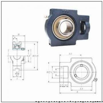 Recessed end cap K399074-90010 Backing spacer K118866 блок подшипников AP