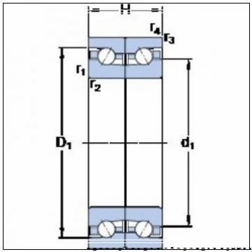 Axle end cap K85517-90012 техническое применение подшипников Timken Ap